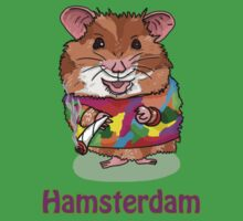 Hamsterdam Kids Clothes