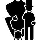 Team Bride - Team Groom by vivendulies