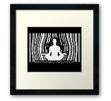 Break Free ! #2 Framed Print
