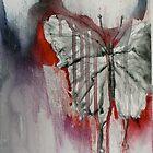 Butterfly by Kobie Bosch