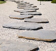Stone's way by ellensmile