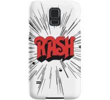 RASH RUSH Shirt Samsung Galaxy Case/Skin