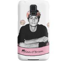 Dylan O'Brien Samsung Galaxy Case/Skin