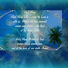 Hail Mary by Sherri     Nicholas