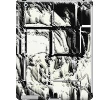 Do I know you? iPad Case/Skin