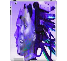Cyborg Connection iPad Case/Skin