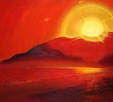 'Last Day' by Eleanor Clarkson by artforchange
