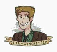 QT: dean by jaysong