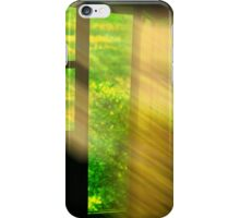 window of dreams iPhone Case/Skin
