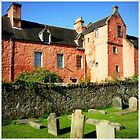 Abbots House Dunfermline by This is Fife Scotland