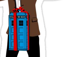 Doc In A Box 2: The 11th Sticker