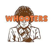 Whooters Photographic Print