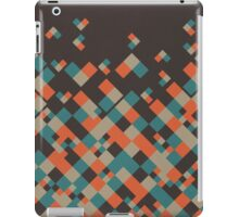 Square One iPad Case/Skin