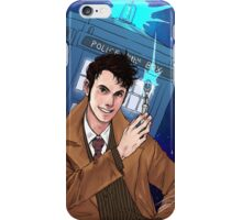 Ten Cell Phone Case iPhone Case/Skin
