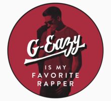 G-Eazy by musicbubble