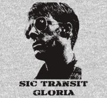 Sic Transit Gloria by inesbot