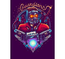 We are the Guardians Photographic Print