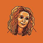 Nicky Nichols  by Lauren Rakes