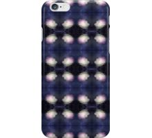 delicate pink old fashioned rose pattern iPhone Case/Skin