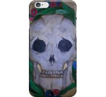 life in death #2 iPhone Case/Skin