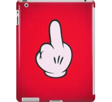 HATERS GONNA HATE! iPad Case/Skin