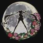 Moon Princess by Rainey April