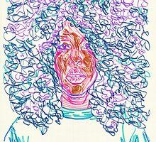 Erykah by Cassandra Sawyer
