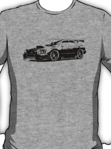 Modified WRX T-Shirt
