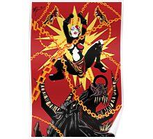 Goddess of War Poster