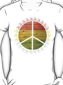 Peace, Sun.  T-Shirt