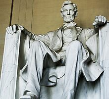 Just Lincoln by Cristy Hernandez
