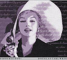 """BOO BOO BEE DOO!"" by Douglas Carl Wright by DougPop"
