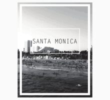 Santa Monica, California by 18pm