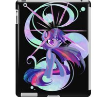 Sparkle In Your Dedication iPad Case/Skin