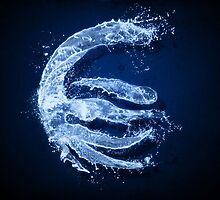 Water Symbol by bananaclan