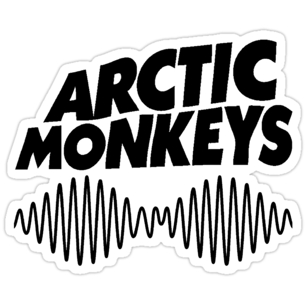 Arctic Monkeys 2 by EleYeah