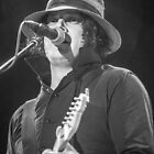 Jack White and Black by Claudia Heidelberger