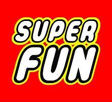 SUPER FUN by ChilleeW