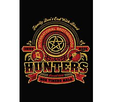 Hunters Union Photographic Print