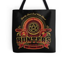 Hunters Union Tote Bag