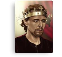 Henry V Canvas Print