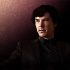 Consulting Detective by nero749