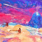 journey apotheosis by arumise
