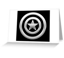 The New Sign of Hero  Greeting Card