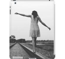 EllTrain iPad Case/Skin
