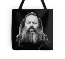Rick Rubin - DEF JAM shirt Tote Bag