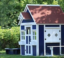playhouse for kids by mrivserg