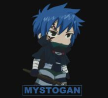 Chibi Mystogan by Emanuel Martinez