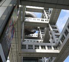 Not an Escher by Sijave