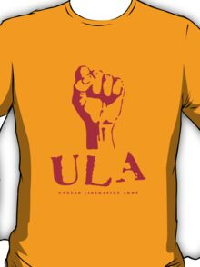 ULA RED  T-Shirt